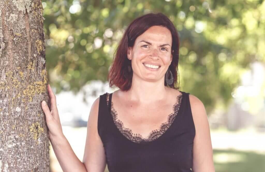 Laurence Clerjaud, thérapeute Nantes, pour travailler sur les addictions, les blocages sexuels, le stress, la colère